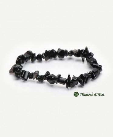 Bracelet Onyx - Baroque
