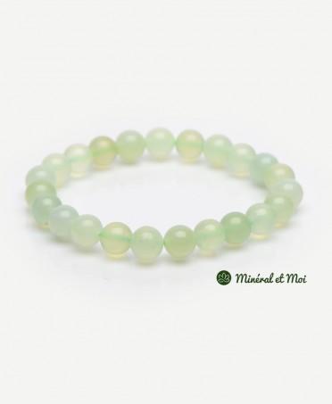 Bracelet Jade de Chine - 8mm