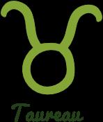 icône taureau